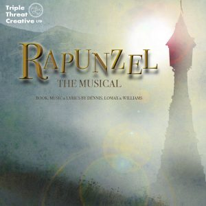 Rapunzel The Musical Poster